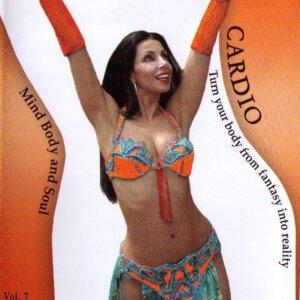 Belly Dance Cardio Vol 7