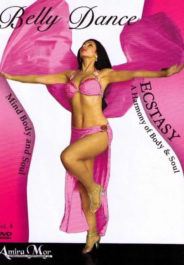 Belly Dance EcstasyVol 8