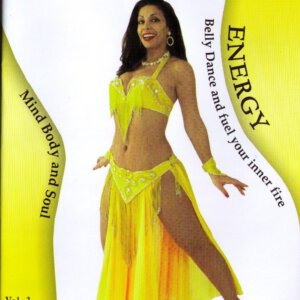 Belly Dance EnergyVol 3