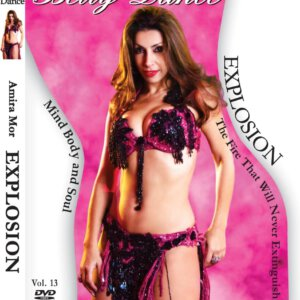 Belly Dance Explosion Vol13