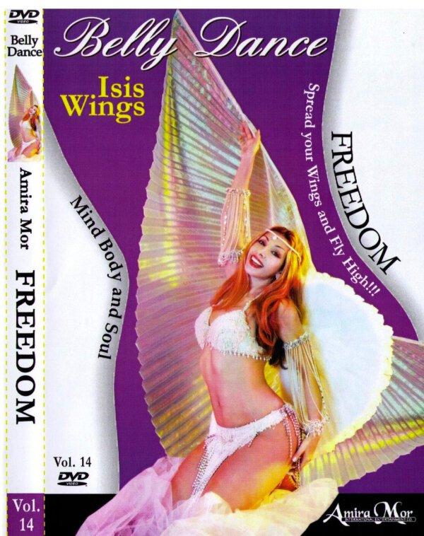 Belly Dance Freedom Vol14