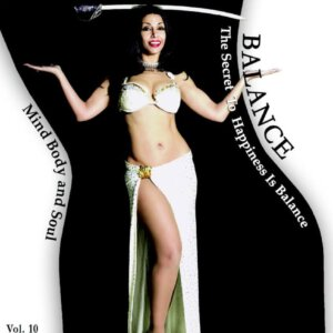 Belly Dance to Balance Vol10