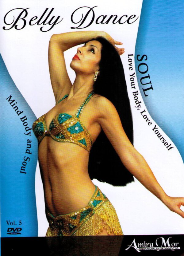 Belly Dance to Your Soul Vol5