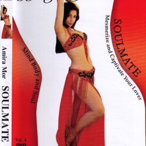 Belly Dance to Your Soulmate Vol6